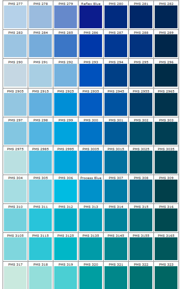 Color Charts For Custom Event Rugs And Aisle Runners