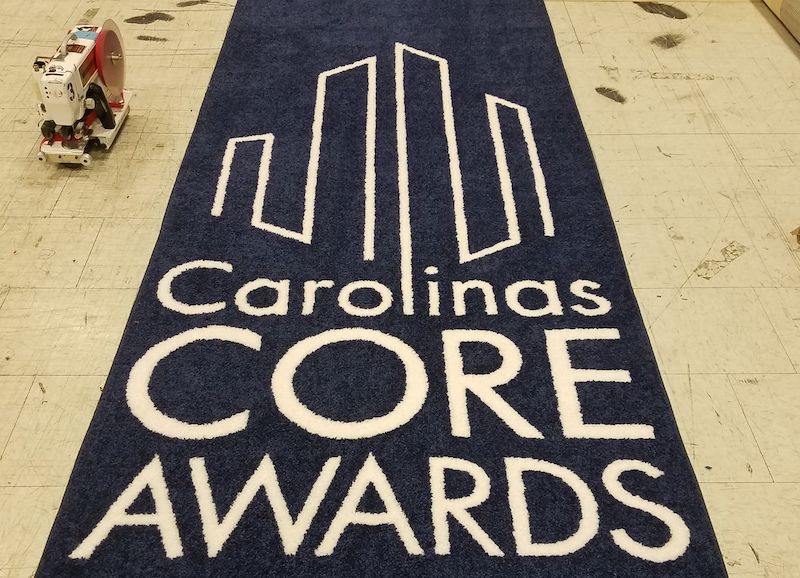 Awards Event Aisle Runner